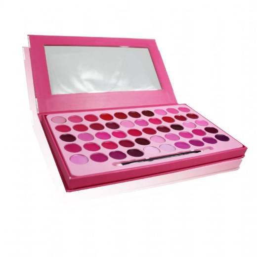 50 Shades Of Pink Lip Contour Palette